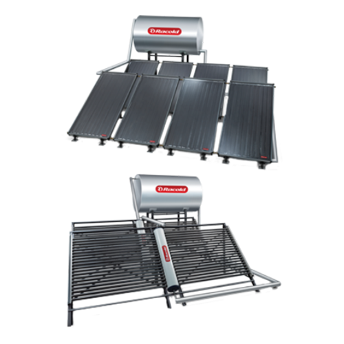 Best Solar Commercial Water Heater in India