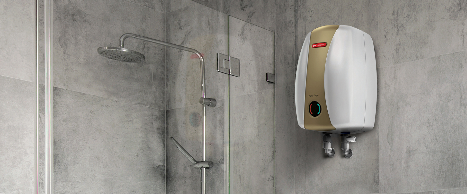Why should you choose an electric instant water heater