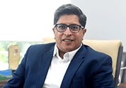 Mohit Narula, Managing Director at Ariston Thermo India Pvt Ltd