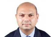 Ninad Shelar, VP Finance at Ariston Thermo India Pvt Ltd