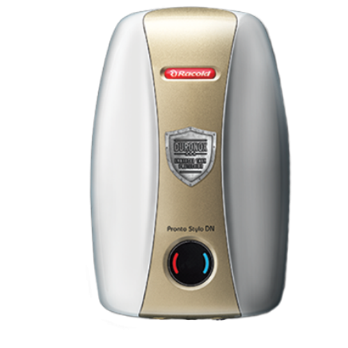 Racold Pronto Stylo Duronox Water Heater