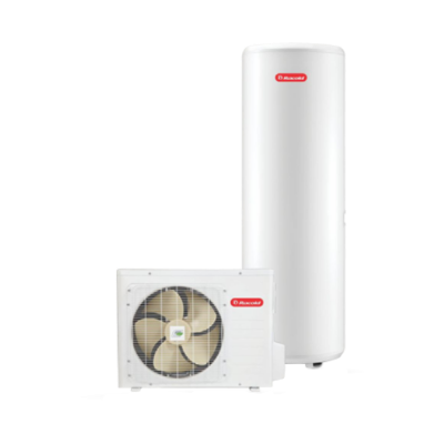 heat pump water geyser